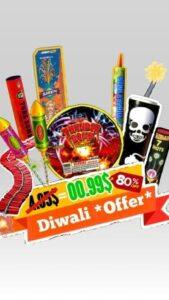 Diwali real cracker game
